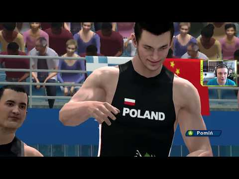 Komboter - Beijing 2008 Game PC #8 Gameplay PL