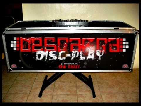 40: Temas De La Salsa Baul - DESCARGA Disc-Play