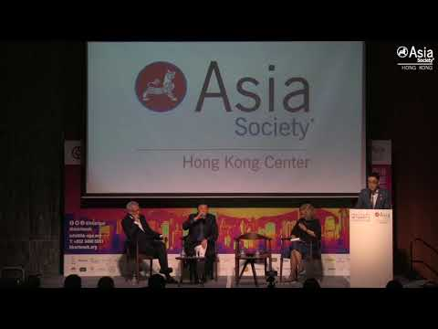 Panel Discussion: Collectors Visions Shaping the Art World