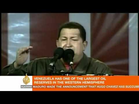 News analysis: Venezuela after Chavez