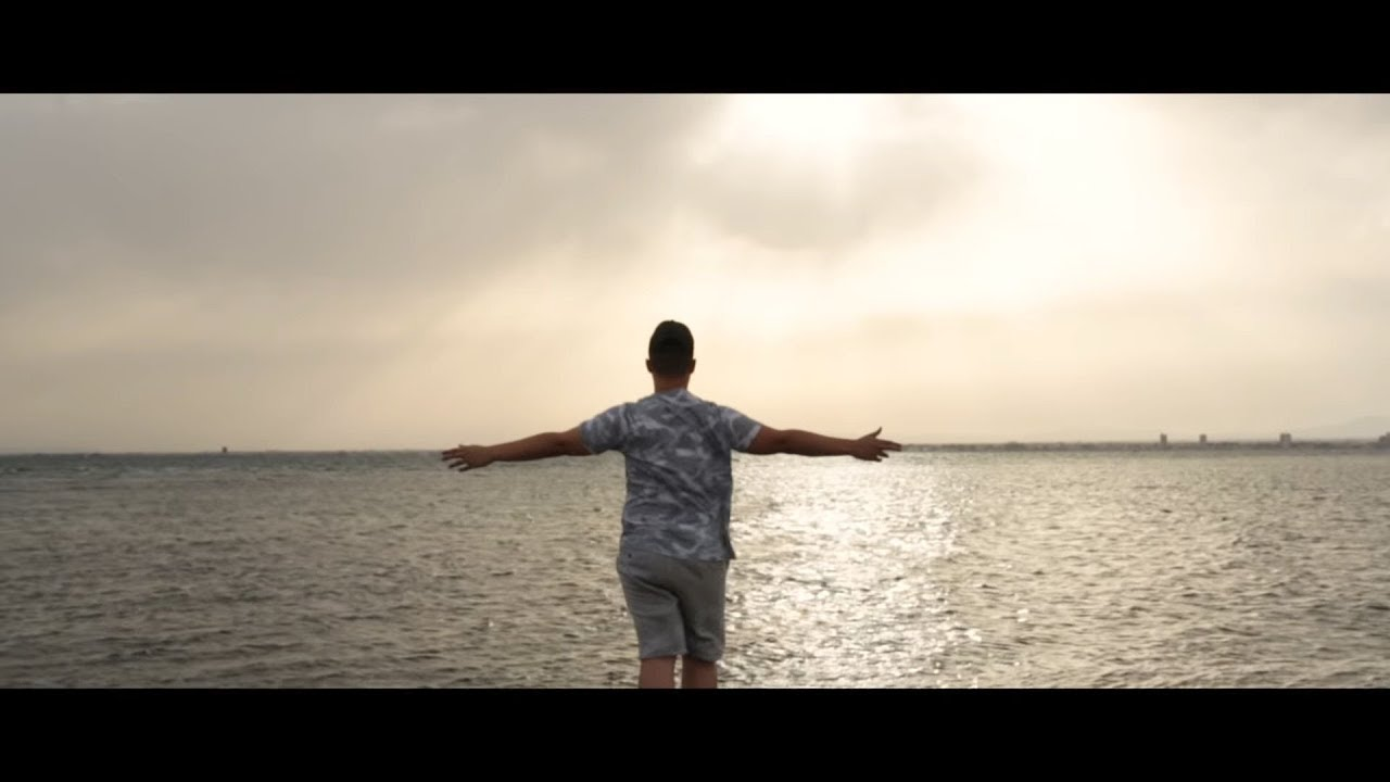 SOGE - SUENA (VIDEOCLIP OFICIAL)