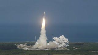 Atlas V AEHF-6 Launch Highlights