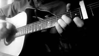 Бутырка - За ростовскую братву (cover, под гитару)