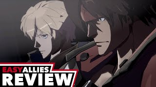 Guilty Gear Strive - Easy Allies Review (Video Game Video Review)
