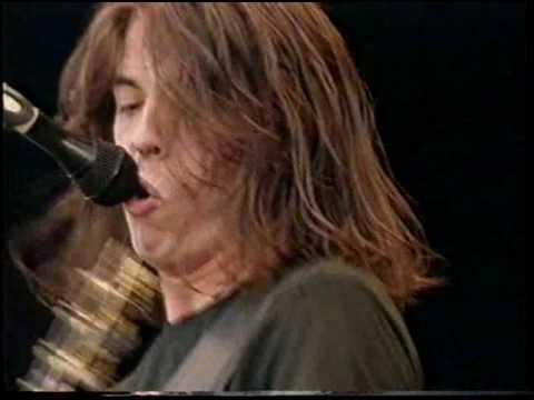 FOO FIGHTERS. wattershed. live phoenix festival.1996