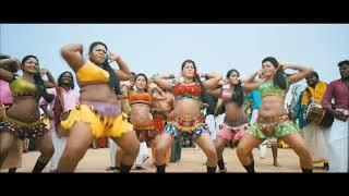 Tharai tappattai tamil cut song