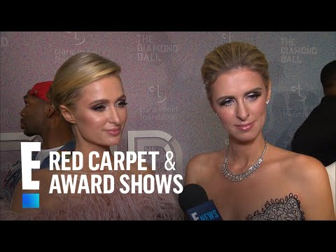 Why Paris Hilton Is Postponing Her Wedding | E! Red Carpet & Live Events