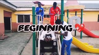 Download lagu Joeboy Beginning (DANCE VIDEO)