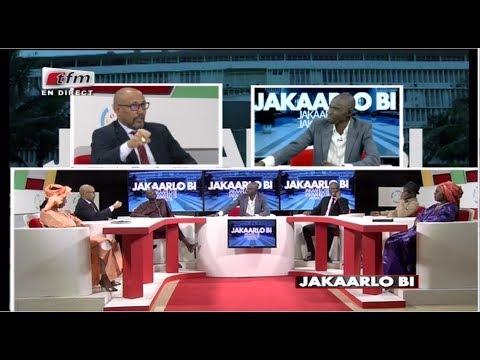REPLAY - Jakaarlo Bi - Invités : FATOU BINTOU YAFA & MARIEME SECK - 09 Mars 2018 - Partie 1