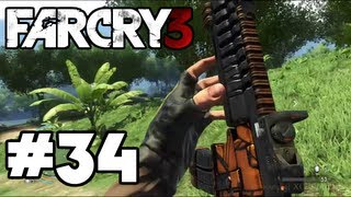 Far Cry 3 - Gameplay Walkthrough (Part 34) - Free Roam: Hunting