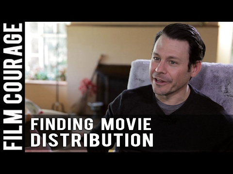 How I Found Distribution For My First 4 Feature Films by Blayne Weaver