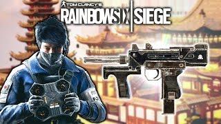 STÄRKSTE WAFFE IM SPIEL? - Rainbow Six Siege [German/HD]