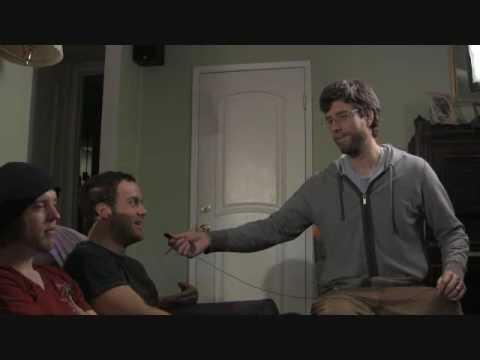 Farewell Interview Short version