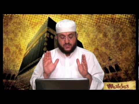 TAHARETTE-işlenen- 50 HATA-İslam Davetçisi Ubeydullah Arslan
