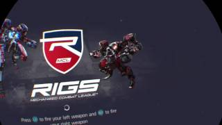 RIGS Mechanized Combat League Gameplay Part 5