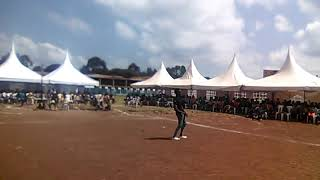 MISSI LIVE PERFOMANCE AT KINYANJUI TECHNICAL INSTITUTE