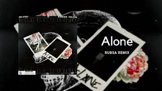Kayzo x Our Last Night - Alone [rubsa remix]
