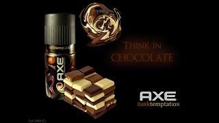 Axe Dark Temptation Body Spray Review
