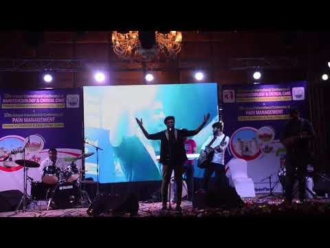 Kooch live by Nabeel Shaukat
