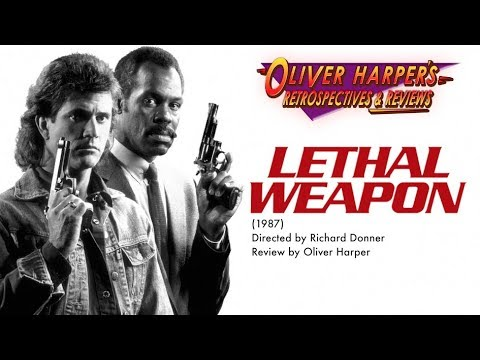 Lethal Weapon (1987) - Retrospective / Review
