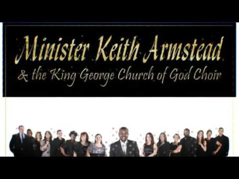 Since I Laid My Burdens Down Keith Armstead and KGCoG Choir - Full
