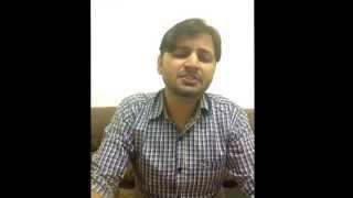 Deewana kar raha hai with karaoke from raaz 3 by adil