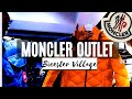 MONCLER OUTLET AT BICESTOR VILLAGE   STORE TOUR & PRICE CHECK