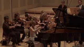 Mozart Piano Concerto No27/Berrut/Bach/BKO