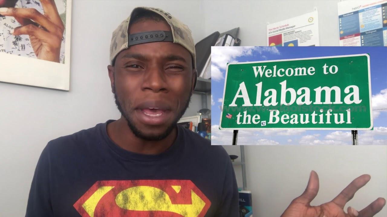 Alabama com gay