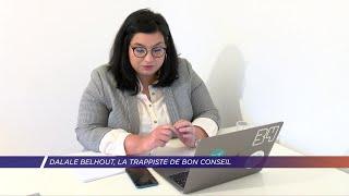 Yvelines | Dalale Belhout, la Trappiste de bon conseil