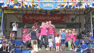 Winnaar de Utlopers Sneek Bemmelse Dweildag  14 juni 2015 Bemmel NL GLD HD