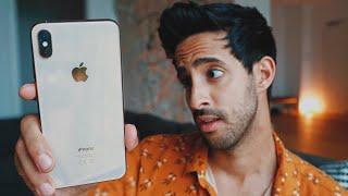 iPhone XS Max UNBOXING - ist es das viele Geld wert? | Sami Slimani