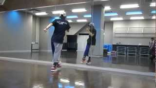 ダンスインストラクター yuji先生のレッスンでの映像です。 今月はハウ...