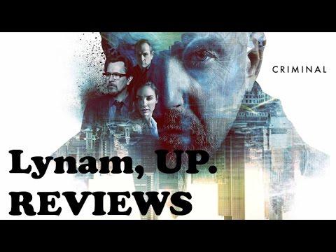 criminal the movie reviews