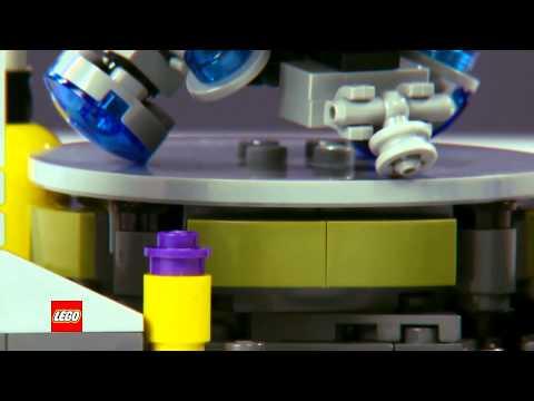 LEGO® Microsquare™ Season 2 Episode 9
