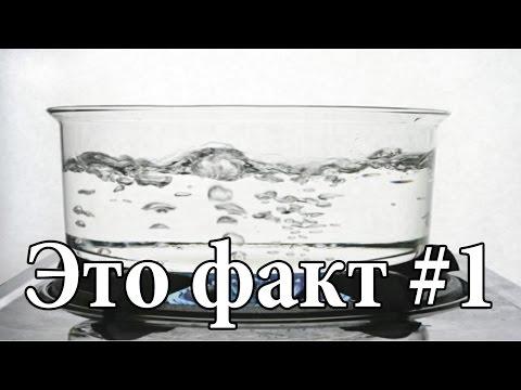 Это факт! Почему нельзя кипятить воду дважды?