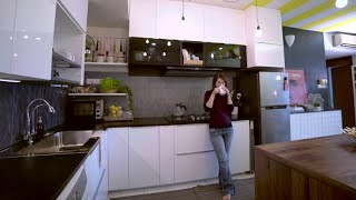 IKEA Bloggers Feature: Jules' METOD makeover
