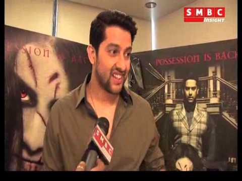 Talking With The Stars : Aftab Shivdasani