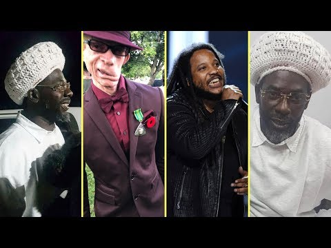 Buju Banton Warned By Veteran Artiste Yellowman To Lay Low + Buju Banton Links With Stephen Marley