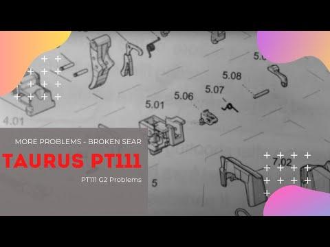 taurus pt99 schematics taurus ultra lite schematics #10