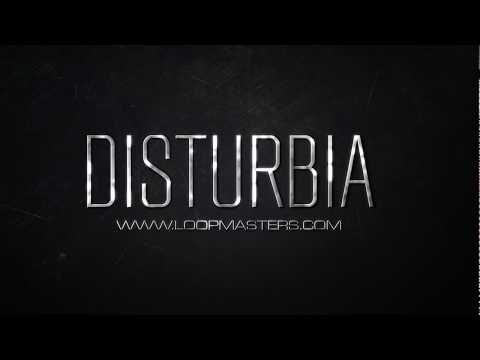 """""""Disturbia"""" Psychological Horror & Thriller SFX Library by Cinetools"""
