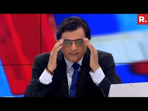Ram Rahim Verdict: Why Is Punjab CM Amarinder Singh Not Resigning? | The Debate With Arnab Goswami