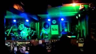Федор Чистяков - Человек И Кошка Live In Kyiv 2012