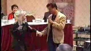 Ed Rambeau / Diane Renay No 2