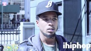 Rockie Fresh Talks The Chicago Music Scene & Staying True To Himself