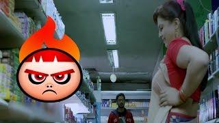 Hot Tamil Actress Sona   Jithan 2 Hot Scene   Sexy Tamil Bhabhi