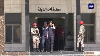 توقيف المتهمين بالسطو على بنكين في المنارة وسحاب - (29-1-2019)
