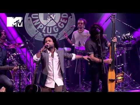 Kailasa    MTV Unplugged Season 2   Tu Jaane Na
