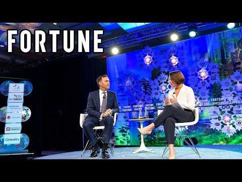 Global Forum 2018: Canada's Economy I Fortune