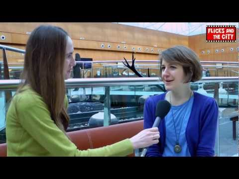 Game of Thrones Yara Greyjoy Interview - Gemma Whelan